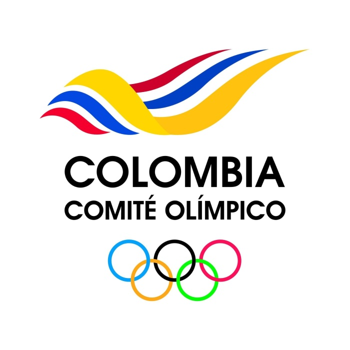 Colombian national team logo 1