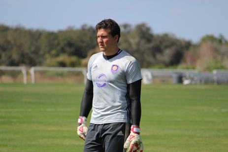 Joe Bendik 2