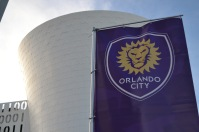 Orlando City SC announced a new Lake Nona training facility is in the works on Jan. 29, 2016. (Rosie Reitze / Orlando Soccer Journal).