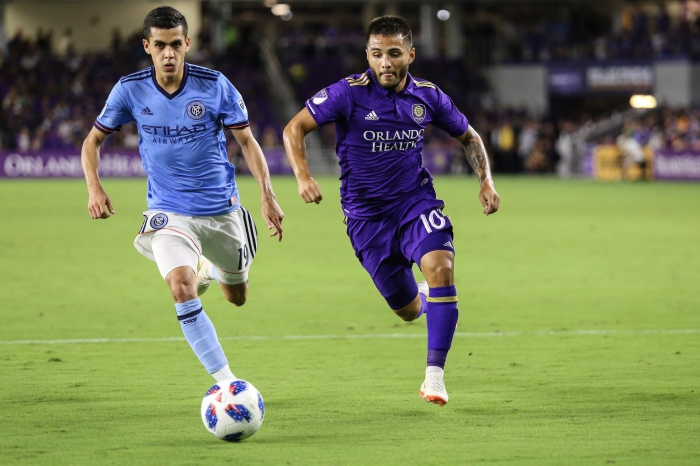 Orlando City vs NYC MS 20180726