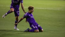 Photo Courtesy of Mark Thor / Orlando City SC